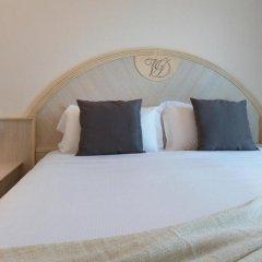 CDH Hotel Villa Ducale Парма комната для гостей фото 3