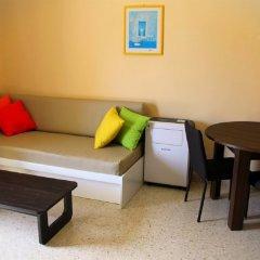 Отель Mavina Hotel and Apartments Мальта, Каура - 5 отзывов об отеле, цены и фото номеров - забронировать отель Mavina Hotel and Apartments онлайн комната для гостей фото 3