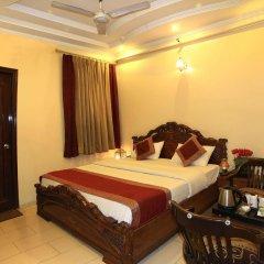 Отель Sita International Индия, Нью-Дели - отзывы, цены и фото номеров - забронировать отель Sita International онлайн комната для гостей