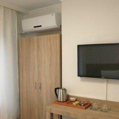 Bridge Aparts Турция, Стамбул - отзывы, цены и фото номеров - забронировать отель Bridge Aparts онлайн сейф в номере