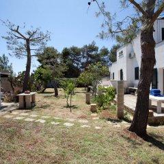 Отель Villa Maria Clara Кастриньяно дель Капо фото 7