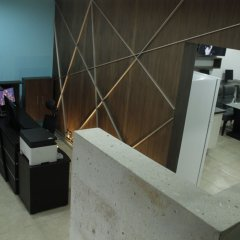 Отель Hostal Be Condesa Мехико ванная