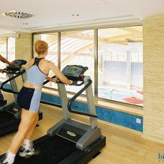 Protur Biomar Gran Hotel & Spa фитнесс-зал фото 2