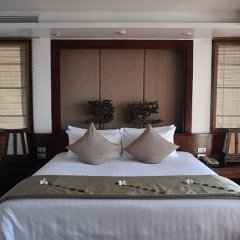 Отель Ayara Hilltops Boutique Resort And Spa Пхукет фото 2