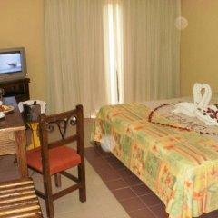 Plaza Palenque Hotel & Convention Center удобства в номере