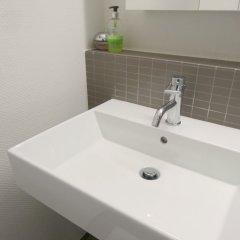 Отель AirHosted - Zurich Vacation Home Rentals ванная
