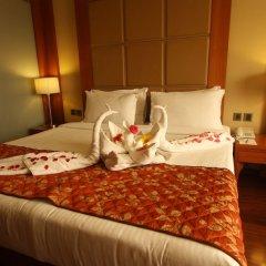 Отель Cambay Grand комната для гостей фото 2