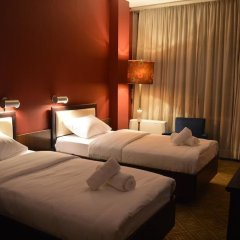 Отель Garni Hotel Jugoslavija Сербия, Белград - отзывы, цены и фото номеров - забронировать отель Garni Hotel Jugoslavija онлайн фитнесс-зал