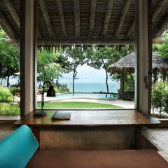 Отель The Naka Island, A Luxury Collection Resort and Spa, Phuket комната для гостей фото 3