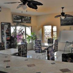 Отель Los Cabos Golf Resort, a VRI resort интерьер отеля