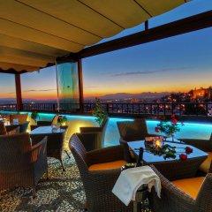 Отель Arabeluj гостиничный бар