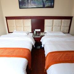 Dongzhi Hotel комната для гостей фото 4