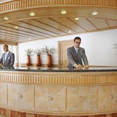 Отель Grupotel Los Príncipes & Spa интерьер отеля фото 2