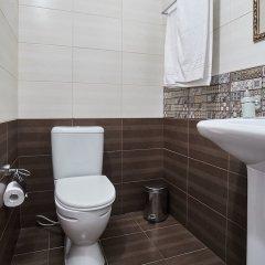 Мини-отель Бонжур Казакова ванная фото 7