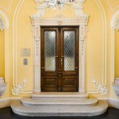 Hotel Palazzo Zichy ванная фото 3