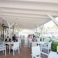 Constantinos The Great Beach Hotel гостиничный бар