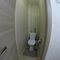 Гостиница Taganka ванная фото 2