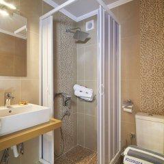 Hotel Rema ванная