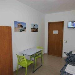 Отель Le Dune Beach Агридженто удобства в номере