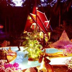 Отель Coco Palace Resort Пхукет помещение для мероприятий фото 2