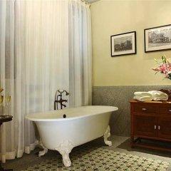 Отель Gulangyu Lin Mansion House Hotel Китай, Сямынь - отзывы, цены и фото номеров - забронировать отель Gulangyu Lin Mansion House Hotel онлайн ванная фото 2