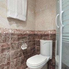 Мини-отель Бонжур Казакова ванная фото 9