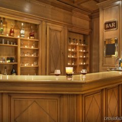 Hotel Murat Париж гостиничный бар