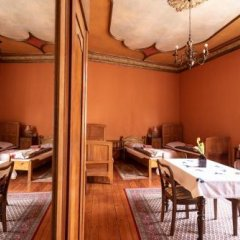 Отель Hostel Mleczarnia Польша, Вроцлав - отзывы, цены и фото номеров - забронировать отель Hostel Mleczarnia онлайн помещение для мероприятий