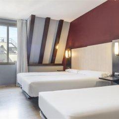 Hotel ILUNION Almirante комната для гостей фото 5