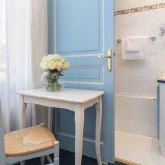Отель The Originals des Orangers Cannes (ex Inter-Hotel) Франция, Канны - отзывы, цены и фото номеров - забронировать отель The Originals des Orangers Cannes (ex Inter-Hotel) онлайн ванная фото 2