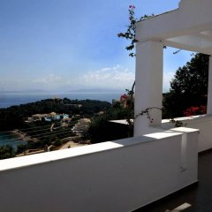 Отель Nikolaos House спа