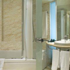 Отель Melia Athens Греция, Афины - 3 отзыва об отеле, цены и фото номеров - забронировать отель Melia Athens онлайн ванная