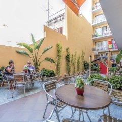 Отель ALEGRIA Espanya балкон