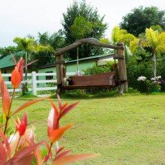 Отель Nam Talay Resort детские мероприятия