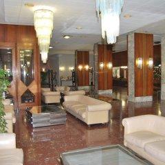 Отель Estudiotel Alicante спа