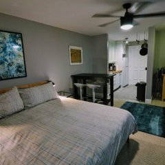 Апартаменты 1331 Northwest Apartment #1066 - 1 Br Apts комната для гостей фото 3