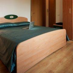 Отель Residence Miravalle e StellAlpina Вальдоббьадене комната для гостей фото 3