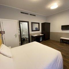Hotel Virgilio удобства в номере