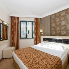 Grand Seker Hotel Турция, Сиде - 1 отзыв об отеле, цены и фото номеров - забронировать отель Grand Seker Hotel - All Inclusive онлайн фото 14