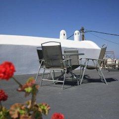 Отель Odysseys House балкон