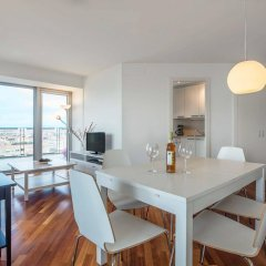 Отель Rent Top Apartments Beach-Diagonal Mar Испания, Барселона - отзывы, цены и фото номеров - забронировать отель Rent Top Apartments Beach-Diagonal Mar онлайн в номере