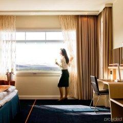 Radisson Blu Hotel, Trondheim Airport комната для гостей