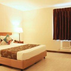 Отель Kimberly Manila Филиппины, Манила - отзывы, цены и фото номеров - забронировать отель Kimberly Manila онлайн комната для гостей