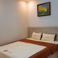 Sebong Hotel Ханой комната для гостей фото 3