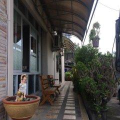 Отель Kaesai Place балкон