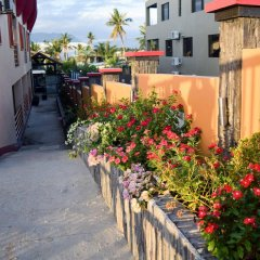 Апартаменты Al-Minhaj Service Apartments фото 3