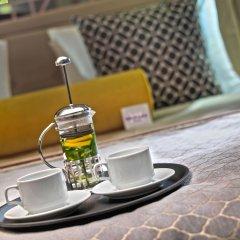 Отель Mercure Istanbul Bomonti в номере