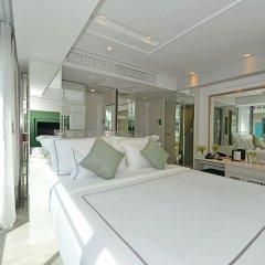 Отель Riva Arun Bangkok комната для гостей фото 5