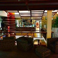 Club Hotel Yanakiev Боровец гостиничный бар