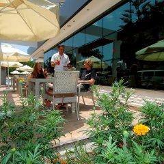 Hatipoglu Beach Hotel питание фото 2